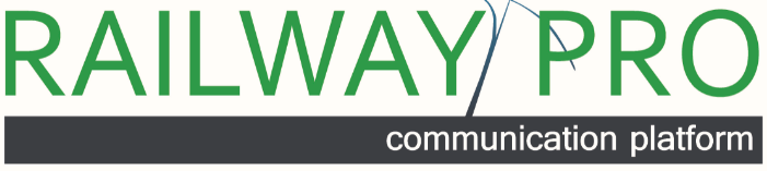 Logo Railway Pro