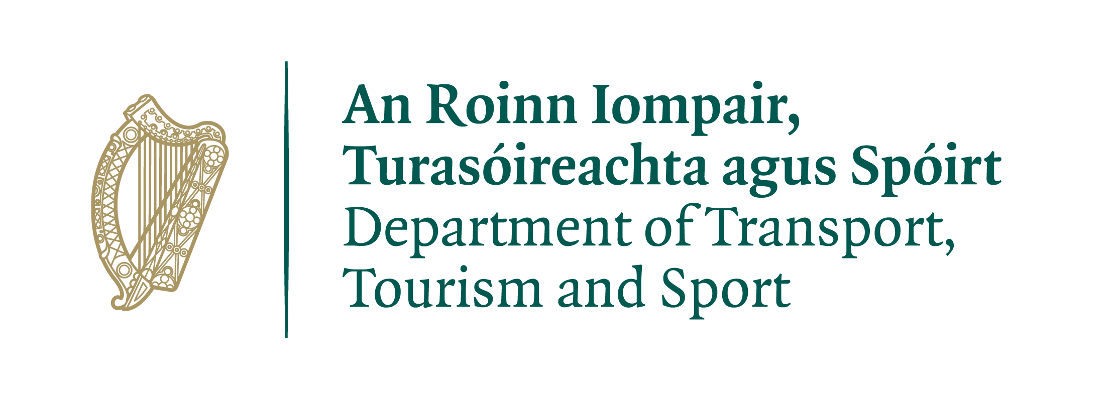Ireland Department of Transport, Tourism and Sport